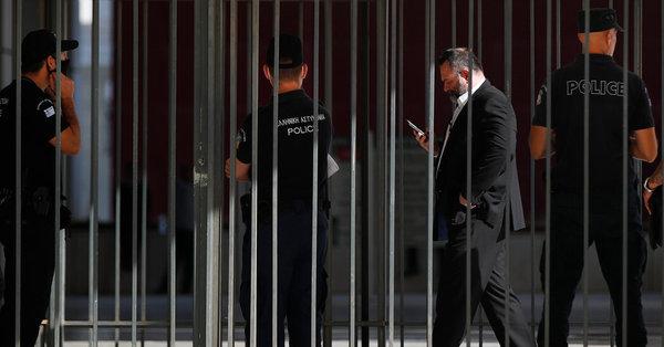 Ioannis Lagos, Greek Neo-Nazi Lawmaker, Stripped of Immunity by European Parliament