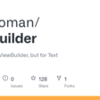 TextBuilder: Like a SwiftUI ViewBuilder, but for Text