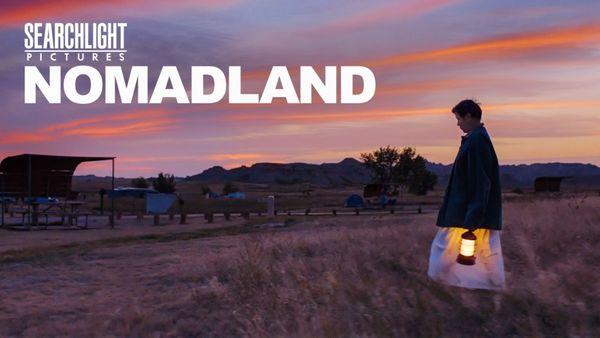 🎥 Nomadland