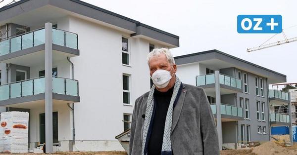 Insel Usedom: Darum baut dieser Investor in Zirchow Mietwohnungen für Familien und Rentner