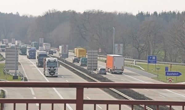 Keine Mängel in Lärmschutz-Plänen entdeckt - Heidekreis - Walsroder Zeitung