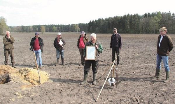 Unterwegs mit den Bodenschmeckern - Heidekreis - Walsroder Zeitung