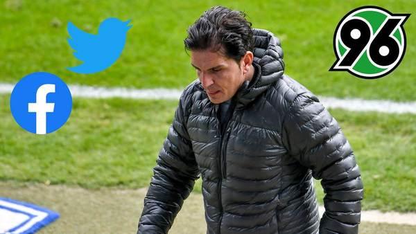 """""""Warum nicht direkt?"""": So reagieren die 96-Fans auf die Vertragsauflösung von Kenan Kocak"""