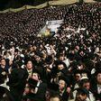 44 Tote bei Massenpanik auf religiösem Fest in Israel