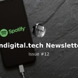 Spotify vs Apple: The Battle for Podcasts | Revue