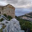 Ermita de Santa Quitèria. Montfalcó. | Serra del Montsec