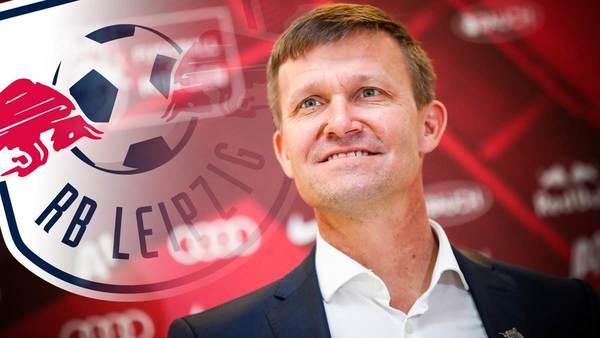 Jesse Marsch bei RB Leipzig: Fußball zwischen Nagelsmann und Rangnick?