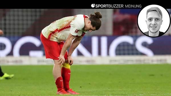 "Nagelsmann verlässt Leipzig: ""RB verliert einen großen Reizfaktor"" - Sportbuzzer.de"