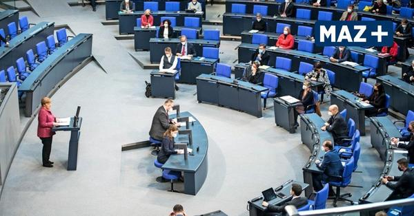 Warum drei Abgeordnete aus Brandenburg auf Spahns Maskenliste stehen