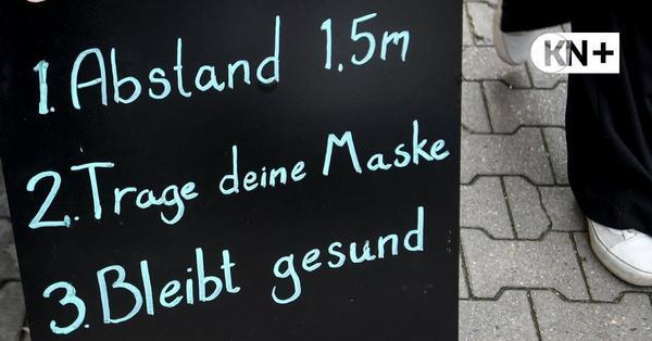 Tendenz sinkend - alle Kreise in Schleswig-Holstein unter 100