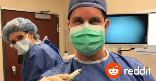I'm a corneal surgeon who performs corneal transplants, corneal cross linking, and invented software to improve the use of topography-guided PRK to correct the corneal shape and restore vision in Keratoconus eyes (advanced Athen's Protocol). Ask me anything.