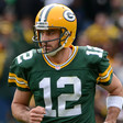 Aaron Rodgers Just Launched the IMDb for Sports