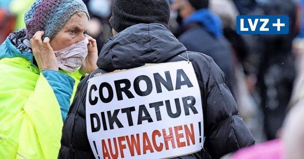 1. Mai: Leipzig verbietet drei Demos – Rechtsextreme wollen klagen