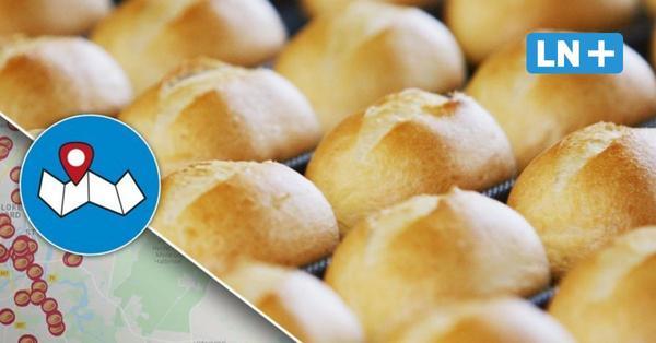 Bäckereien in Lübeck: Öffnungszeiten am 1. Mai - hier gibt es frische Brötchen