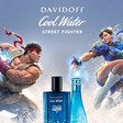 Street Fighters launches fragrance collaboration with Davidoff | GINX Esports TV