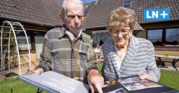 Zwillinge feiern 90. Geburtstag wegen Pandemie drei Tage lang