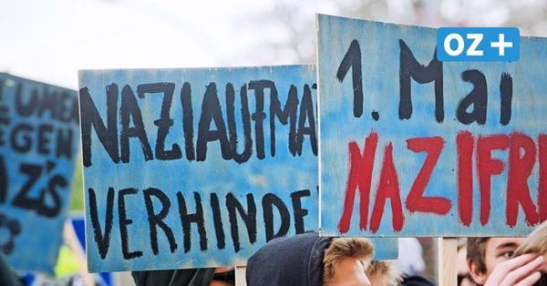 Routen, Zeiten, Auflagen: Alle Infos zu NPD-Demo und Gegenprotesten am 1. Mai in Greifswald