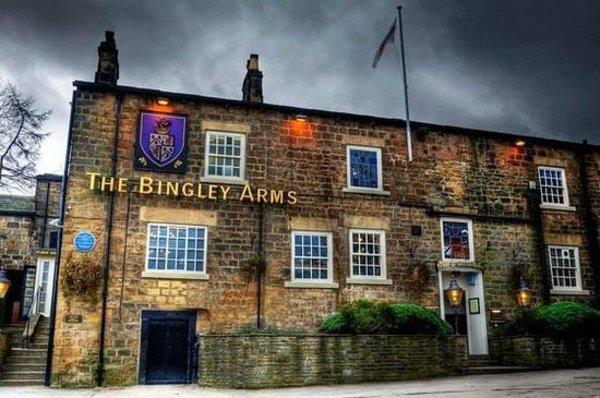 The Bingley Arms