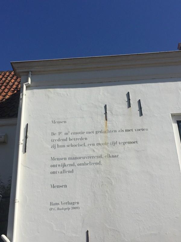 Middelburg, 23 april 2021