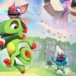 The Top 10 Chameleons in Games