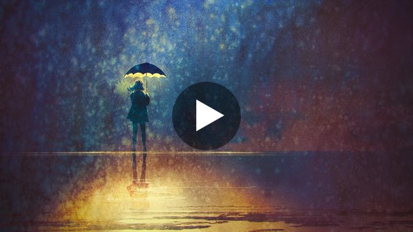 Soothing beautiful relaxation music - wellness and well being