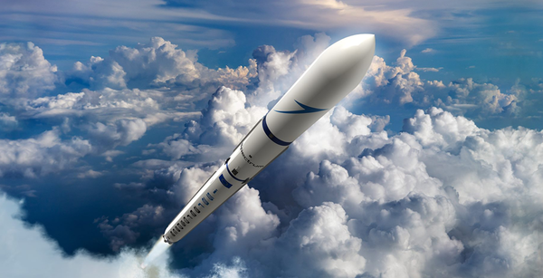German startup Isar Aerospace signs first launch contract