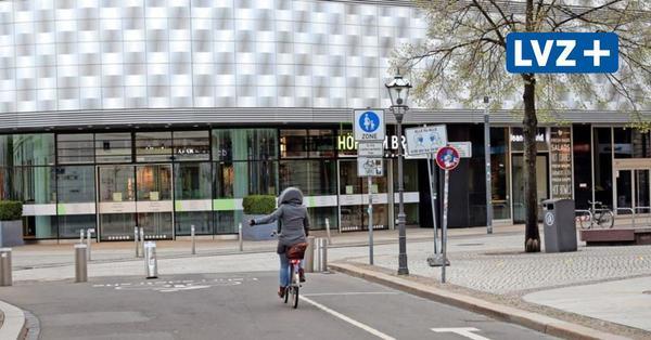 Neue Straßenbauarbeiten in Leipzig: Brühl und Große Fleischergasse werden gesperrt