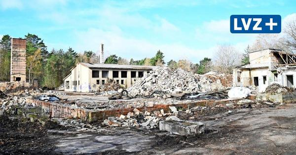 """""""Lost Place Sachsen: Bad Dübener Waldkrankenhaus - Von der Klinik für Bombenopfer zur Ruine"""""""