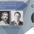 Driving the Next Wave of Kiwi Business Innovation and Investment | Wed 19th May 5.30pm | AUT - Sir Paul Reeves Building, Room WG308, Level 3 WG Building, 2 Governor Fitzroy Place, Auckland