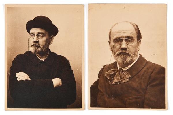 Emile Zola, sa passion méconnue pour la photographie