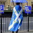 Schotten stehen vor schwieriger Wahl: Kommt eine neue Grenze in Europa?