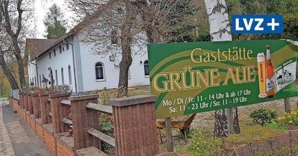Roßweins Grüne Aue an Leipziger Sternekoch verkauft