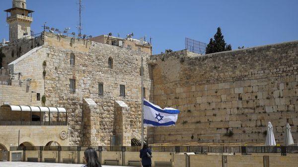 Nach tödlicher Massenpanik: Nationaler Trauertag in Israel