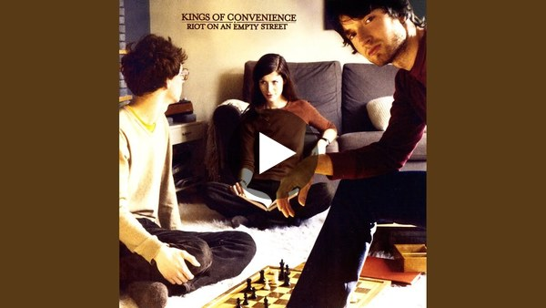 """""""Homesick,"""" probably the best distillation of the Kings of Convenience sound."""
