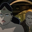 JUSTICE SOCIETY: WWII Out Today on Digital | BATMAN ON FILM