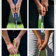 How to Grip a Putter: 9 Ways the Pros Use - The New York Times