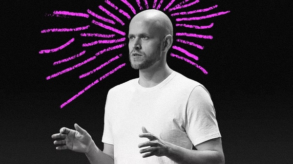 """Spotify's upcoming """"open access platform"""" is as surprising as it is awesome"""