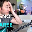 "Guitar Teacher REACTS: Eric Krasno Band ft. Marcus King ""Sugaree"" LIVE 2/1/17"