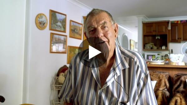 Smart Homes for Seniors Trailer