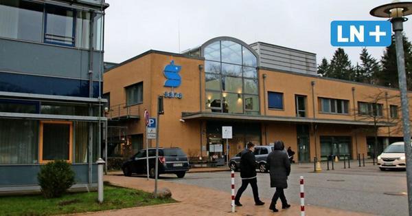 Mitten in Corona-Pandemie: Sana-Kliniken in Ostholstein kündigen 80 Mitarbeitern