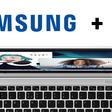Samsung Laptop mit ARM Prozessor und Windows