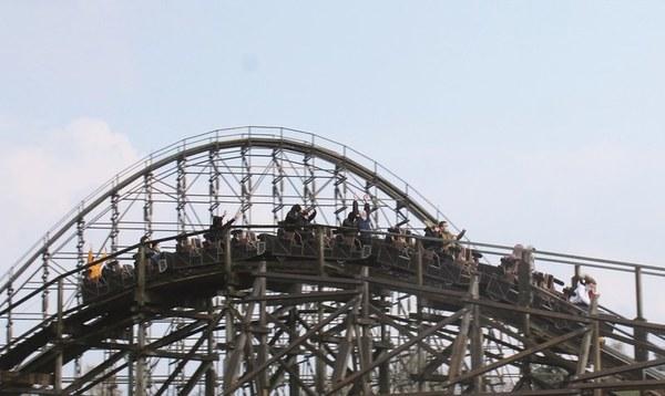 Nervenkitzel mit Maske und Abstand: Saison startet im Heide Park Resort - Heidekreis - Walsroder Zeitung