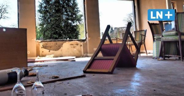 Immenhof wird abgerissen: Ende des 50-jährigen Gasthofs in Schackendorf