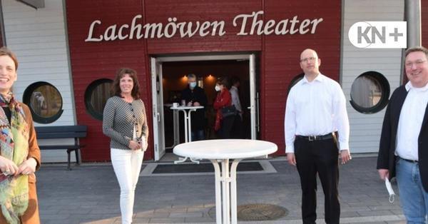 Laboer Lachmöwen - Mit Modellprojekt zurück auf die Bühne