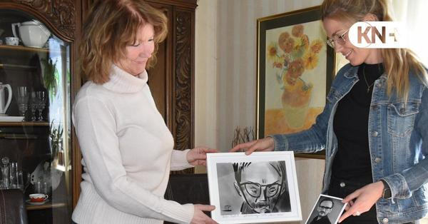 stargeschenke.de: Heike Rath und Henriette Sievers auf Tuchfühlung mit Prominenten