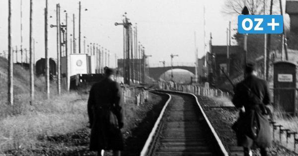 Herrnburg: Erinnerungen eines Lokführers an den Grenzbahnhof