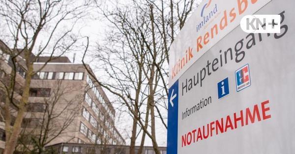 Leere Kassen: Imlandklinik in Rendsburg vor tiefgreifenden Veränderungen