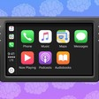 The human working memory and the implications on Apple CarPlay