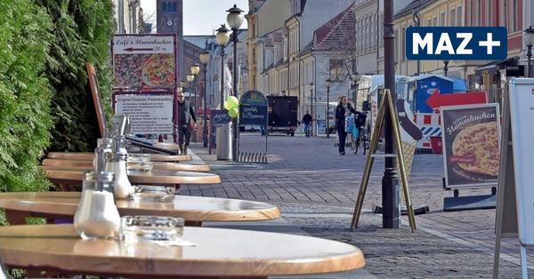 Brandenburg will Außengastronomie zu Pfingsten ermöglichen