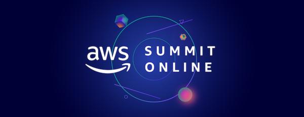 12-13 MAI | Participe do AWS Summit Online